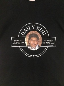 Memorial Shirts